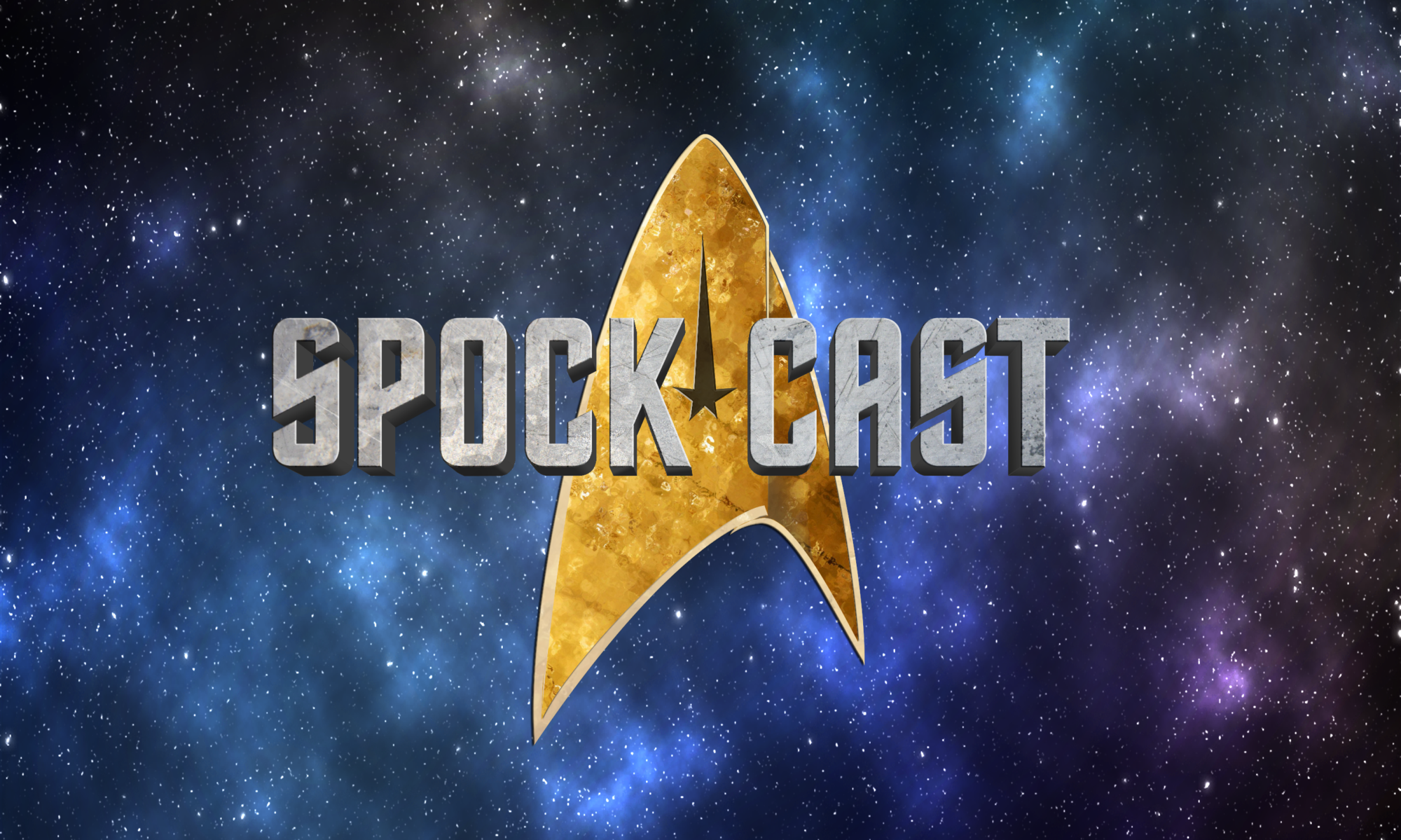 Spock Cast podcast
