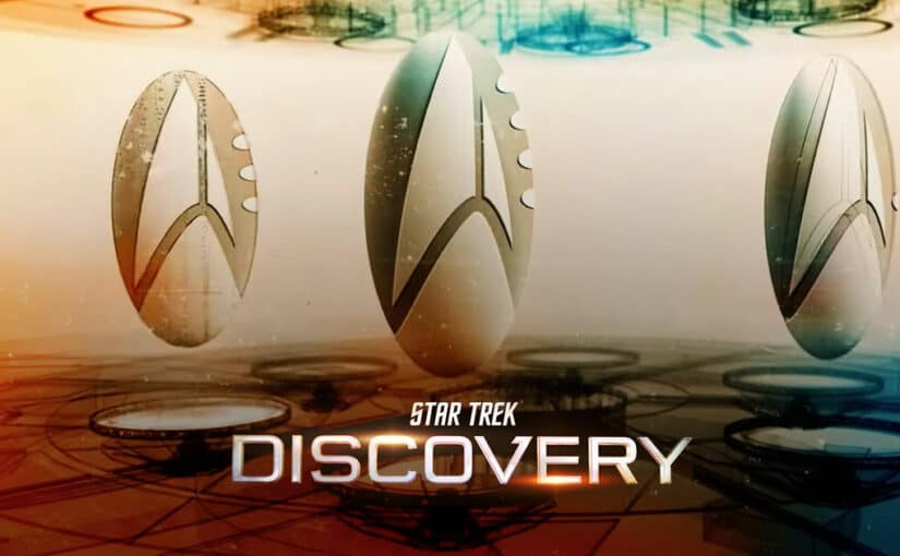 Star Trek: Discovery Season 3 Finale – That Hope is You, Part 2