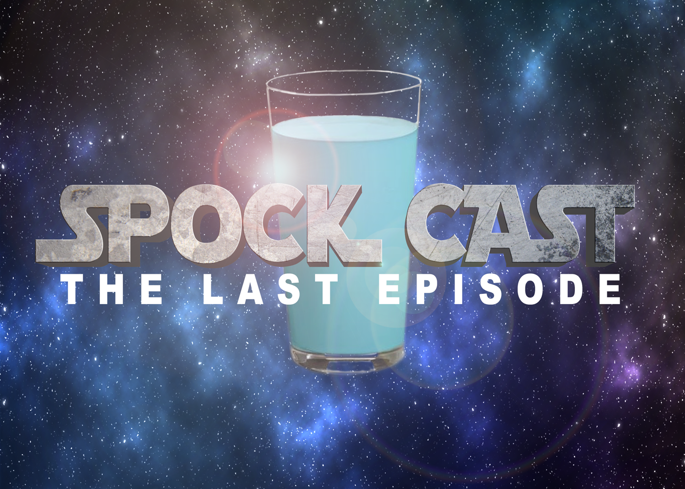 #16 – Blue Milk – The Last Episode
