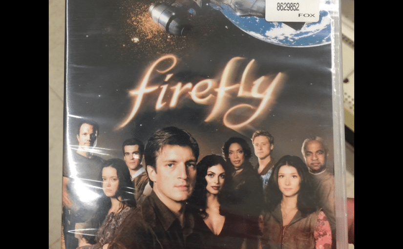 Firefly w/Tammy Coron – We Aim To Misbehave